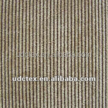 Custom production cotton corduroy 21w fabric