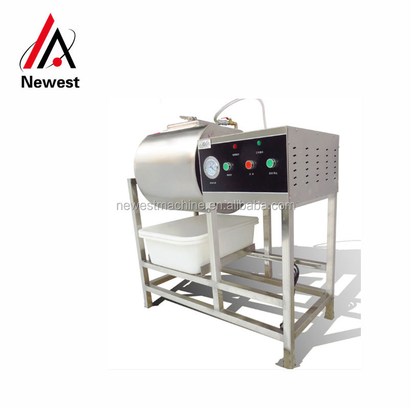 Chinese supplier Vacuum marinator/<strong>chicken</strong> marinating machine/vacuum salting meat machine