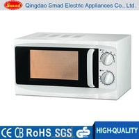 17-20L mechanical mini portable microwave oven