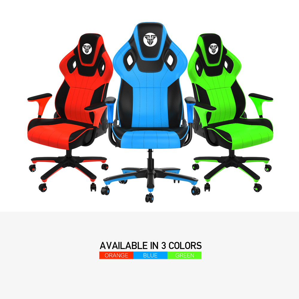Fantech ALPHA Workwell China electric computer chair gaming computer chair ergonomic computer chair