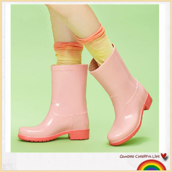 Plastic Rain Boots, Plastic Rain Boots Suppliers and Manufacturers ...