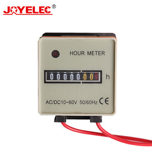 China Hour Meter Hour Counter Timer, China Hour Meter Hour Counter on