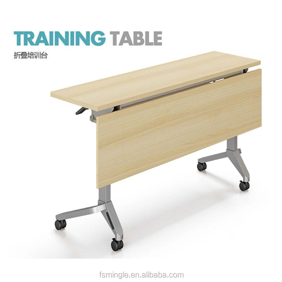 training mofltrta w see x tables table flip quarter top round d modular