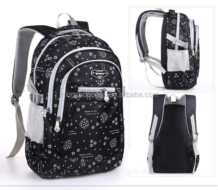 Factory best selling school backpack, college backpack, backpack school