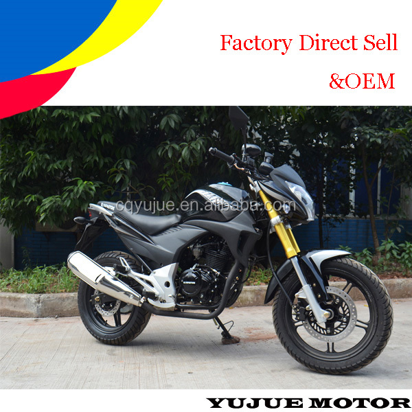 Gas powered mini bikes/sports motorbike/250cc racing motorcycle
