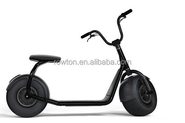 neue modell elektroroller mit sitz f r erwachsene motorrad. Black Bedroom Furniture Sets. Home Design Ideas