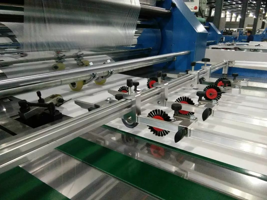 Zhejiang Professional Factory Large Size Automatic Laminator Machines