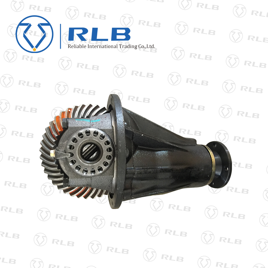 Orginal quality hiace car Transmission Parts 8:39 rear differential carrier assy