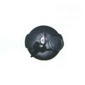 Chinese factory injection molding fuel tank cap lock for scania