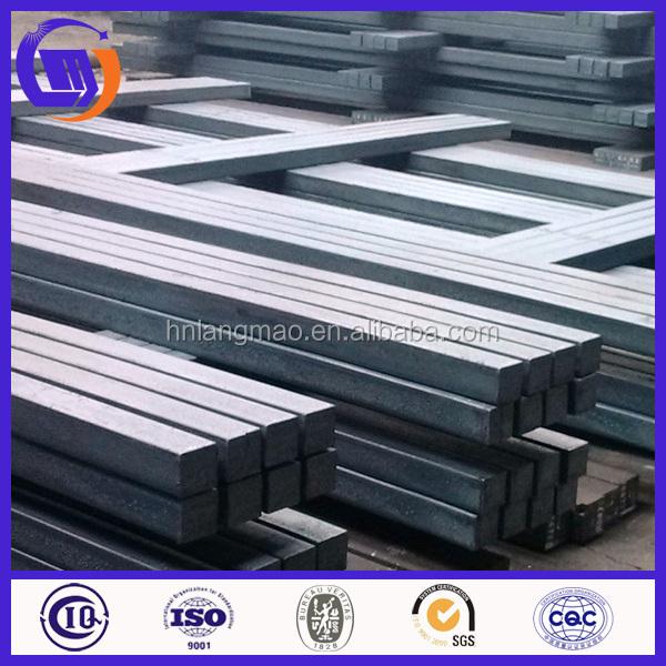 Russia Grade Steel Billet 3sp 5sp