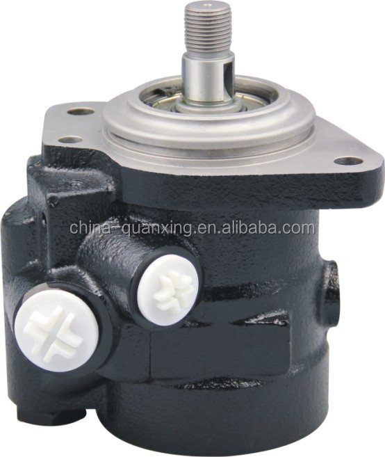 China No.1 OEM manufacturer, Genuine part for Volvo N10 old F10 N12 power steering pump 364642 8001451 with gear