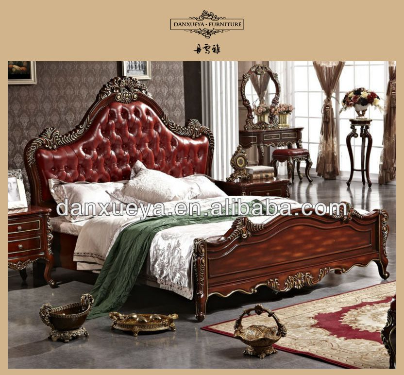 Anitque Royal Palace Oriental King Size Sex Bed Room Set Th01 Buy King Size Bedroom Sets Sexy