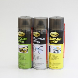 Long-lasting Protection White Lithium Grease