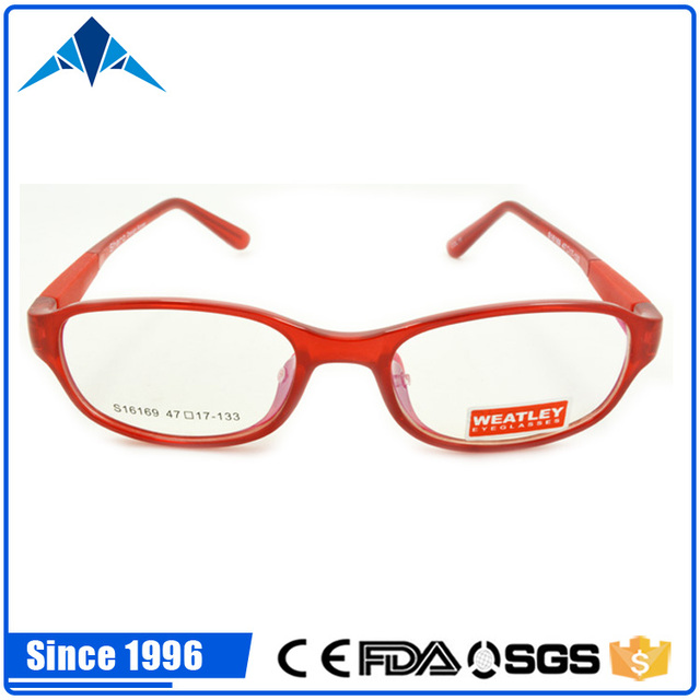 8a8e9bdf060 2016 New European Style Double Injection Kids Glasses Plastic Frames