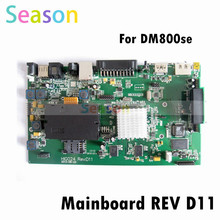 Motherboard REV D11 for dm800se for sunray800se,for satellite receiver for cable receiver REV D11 mainboard  free shipping