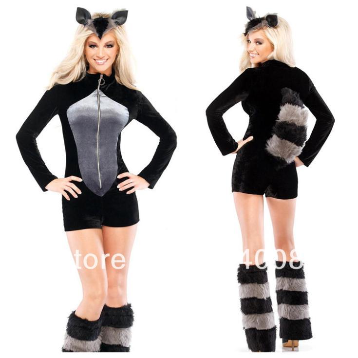 RG Costumes 81563 Storm Fox