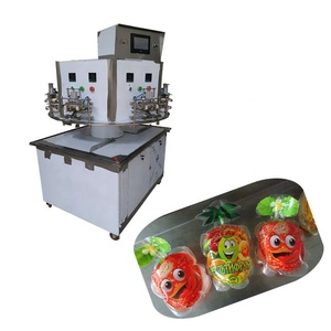 Semi Automatic juce/beverage/wine/drinks pouch filling machine