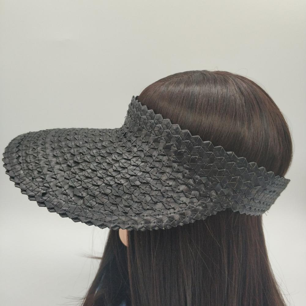 85452ec744611 China Paper Straw Hat