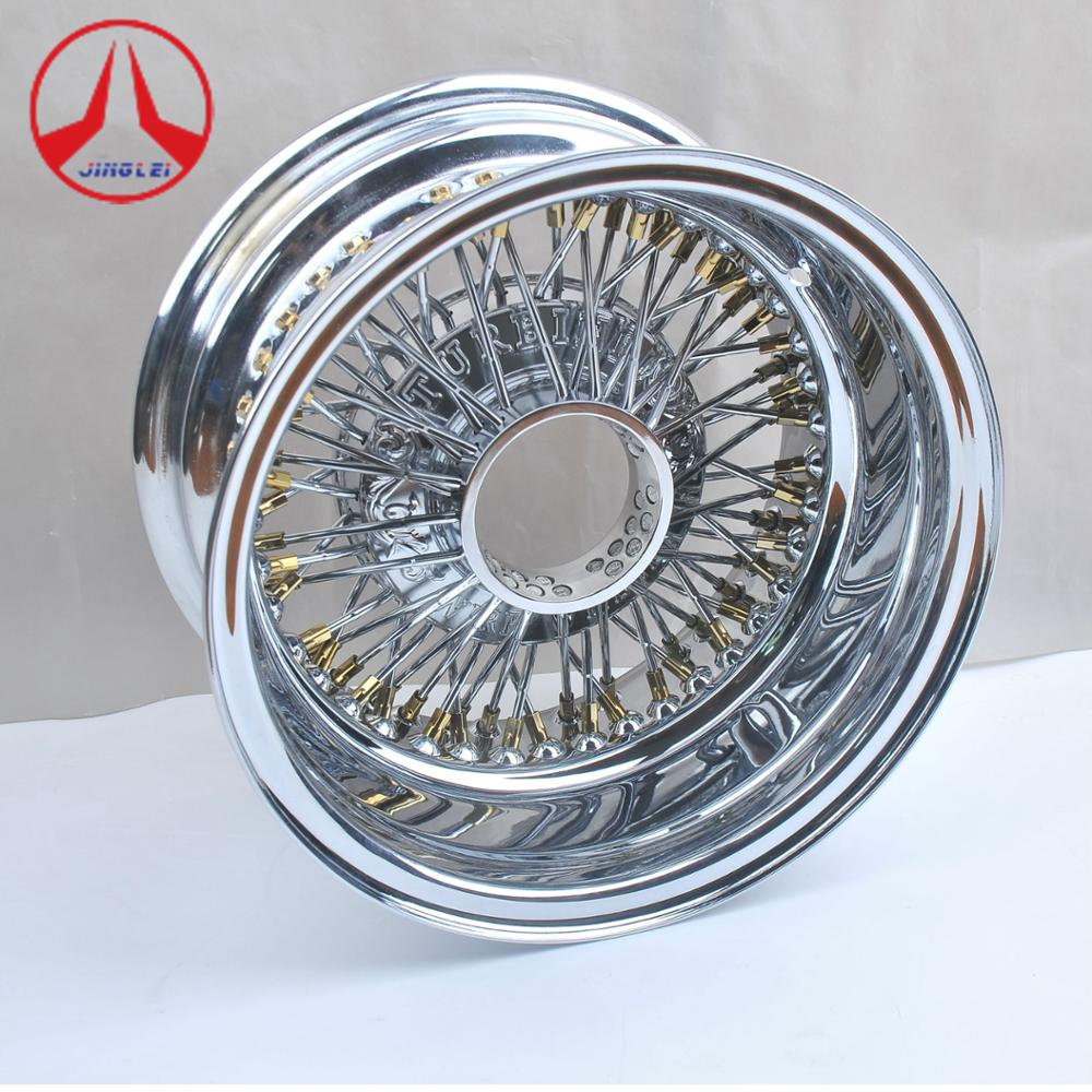 Wire Spoke Wheel, Wire Spoke Wheel Suppliers and Manufacturers at ...