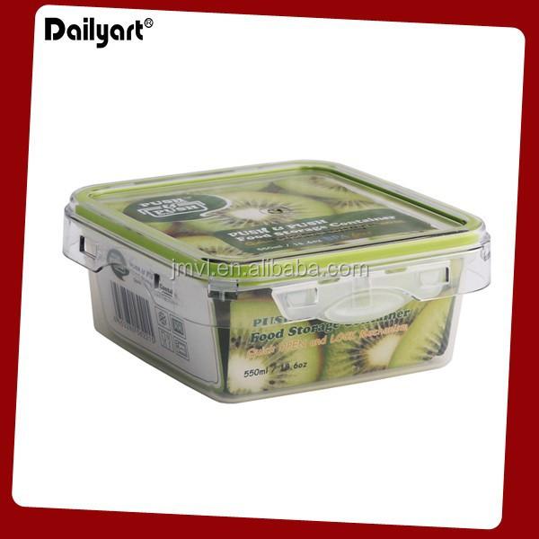 micro ondes bo te lunch en plastique food storage container avec couvercle bo tes caisses de. Black Bedroom Furniture Sets. Home Design Ideas