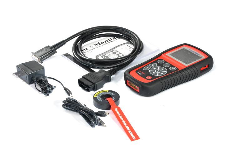 [ Autel ] 100% Original Autel tire pressure monitoring system Diagnostic and Service Tool tpms TS601