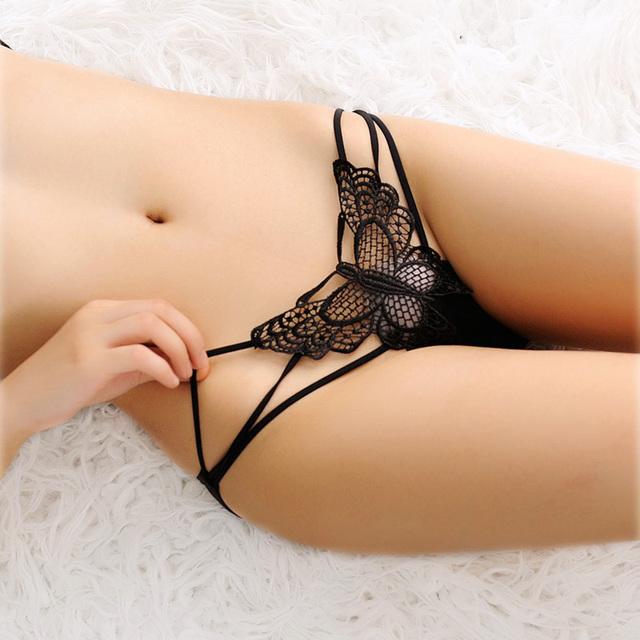 40s satin porn - Silk Panties Erotic erogenous Women Panties Briefs G string Porn Erotic  Lingerie Sexy Lace Bow Lady