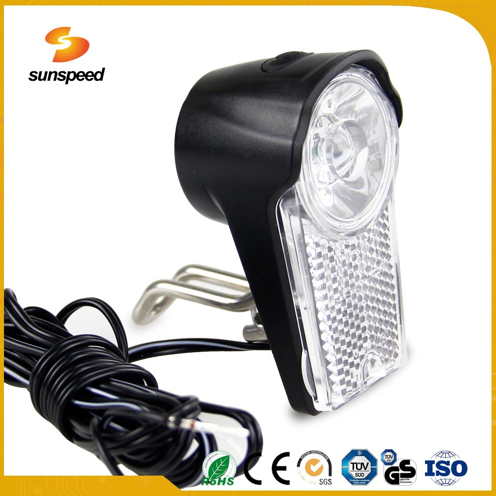 China Professional Bike Lights Manufacturer LED Mounting Bicycle Front Lights