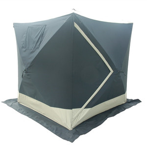 hot sales new style ice fishing carp bivvy tent
