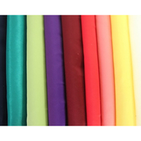 "300D P/D Woven 60"" Polyester Table Cloth Poly Satin Fabric Made In Korea"