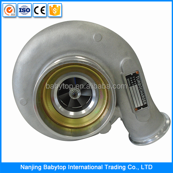 High Quality Holset HX35 Turbo Turbocharger 3537461 For Cummins