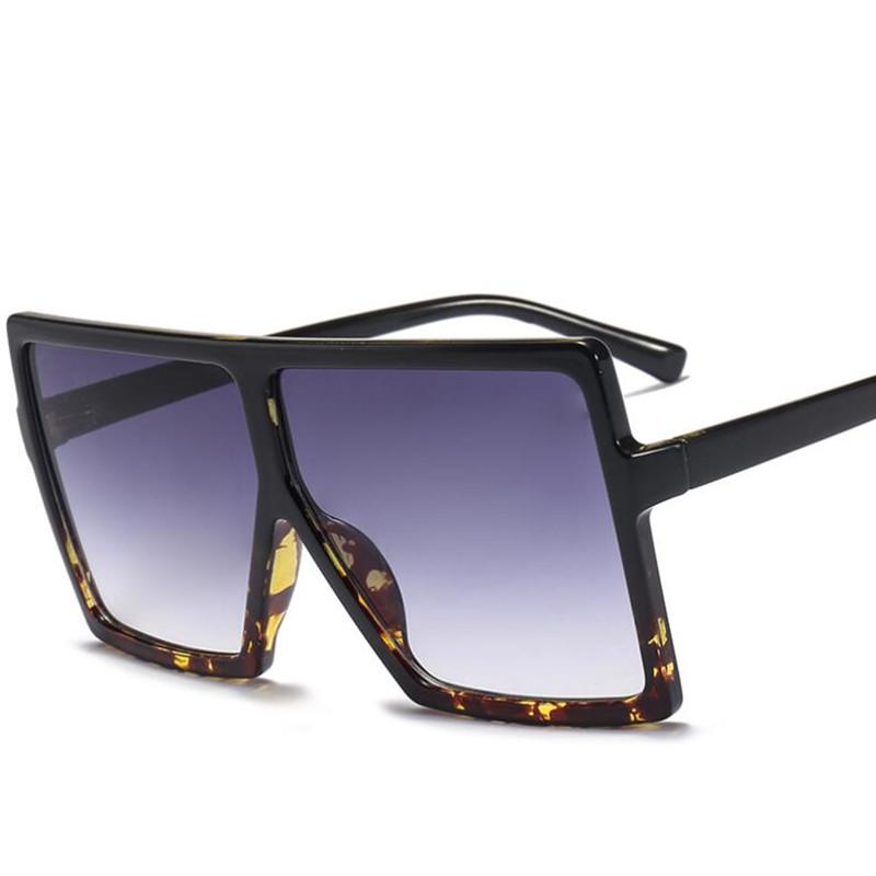 d6f9b217dc HBK 2018 Sexy de piloto de gafas de sol de las mujeres tonos Retro,  diseñador