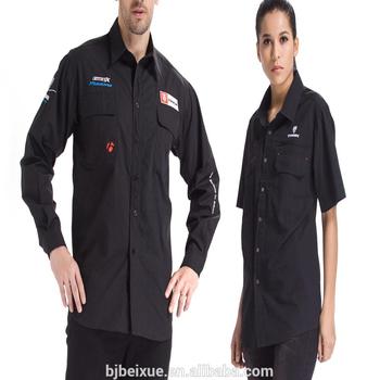 Hombre Doble Alto Collar De Moda último Diseño Vestido Negro Camisas Para Hombre Buy Camisas De Vestir Para Hombrecamisas De Vestir Para