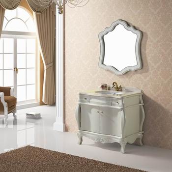 Corner Cabinet European Modern Bathroom Vanity Ethan Allen
