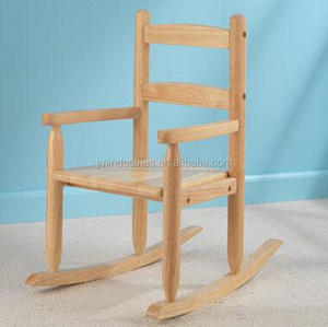 wooden kid chair,child rocking chair
