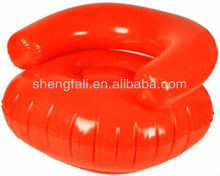Inflatable kids chair/inflatable sofa/furniture