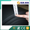closed cell rubber foam thermal blanket aluminum foil adhesive to roof