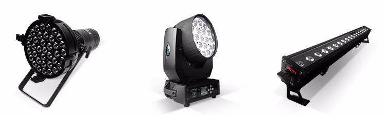 5 head DMX led Cob matrix 5X30watt RGB 3in1/DMX led dot matrix Audience blinder light