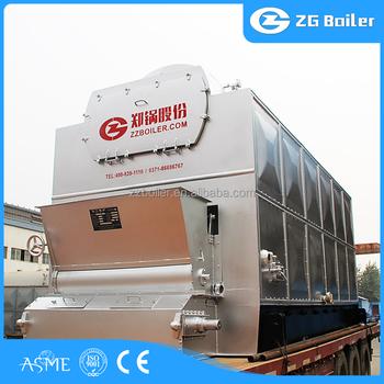 High Pressure Steam Boilers Coal 25 T H Turkey In Food Industry ...