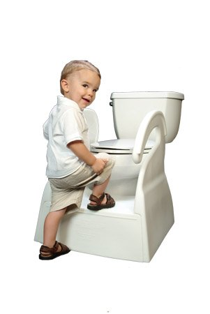 Terrific Buy The Potty Stool For Toddler Toilet Training Step Stool Gamerscity Chair Design For Home Gamerscityorg