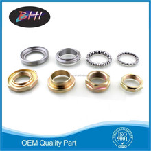 hot sale certificated long working life motorcycle accessory spare parts steering bearing
