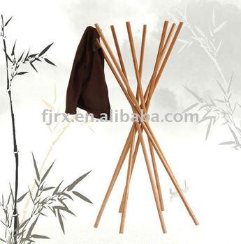 Estados Unidos muy agradable tienda de descuento Bambú Estante/árbol - Buy Perchero,Perchero,Bambú Árbol Abrigo Product on  Alibaba.com