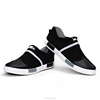 2017Hot sale comfortale plimsolls cloth leisure men's sneakers casual shoes men canvas shoes made in china