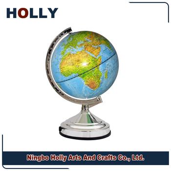 Mini Globe Terrestre : d coration enfants lampe tactile mini globe terrestre pas cher buy mini monde globe pas cher ~ Teatrodelosmanantiales.com Idées de Décoration