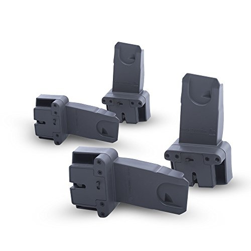 Joovy Twin Roo+ Car Seat Adapter, Maxi-Cosi by Joovy
