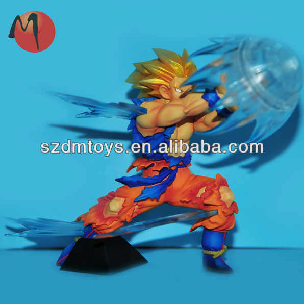 Custom Make OEM Dragon Ball/Sex Doll/Goku Figure