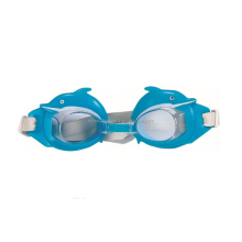 Sport wide vision swimming goggle Silicone googles Kids swimming goggles G600