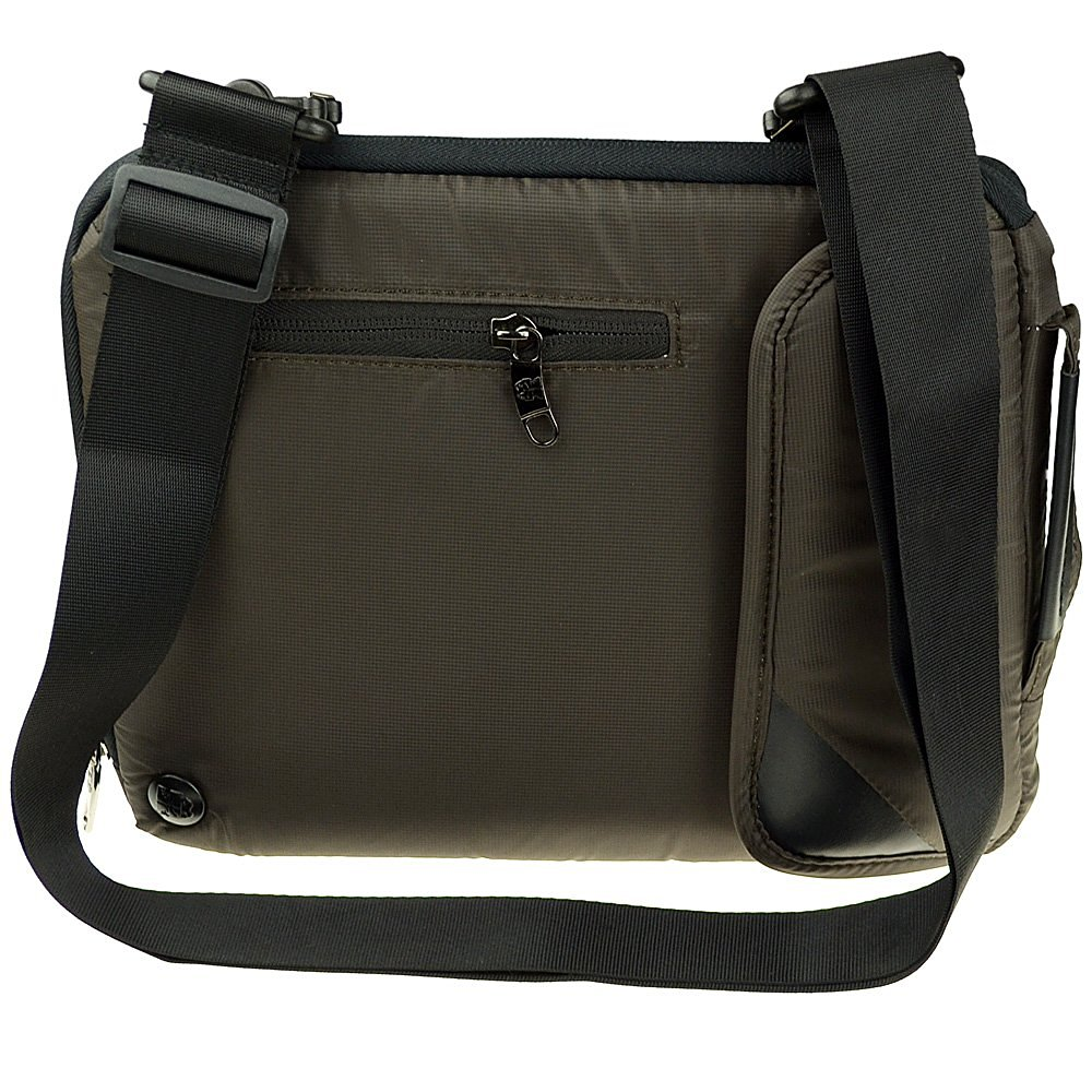 339f84c97dce Get Quotations · Hybrid Sleeve- Carry with Hand Strap or with Shoulder  Strap Messenger Bag
