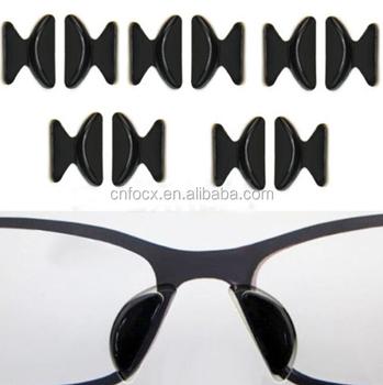 27517b9df62 Good design Non-slip Silicone Nose Pad For Glasses   nose pads for sport  glasses