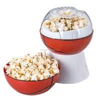 Quality Products Commercial Hot Air Popcorn Maker Machine