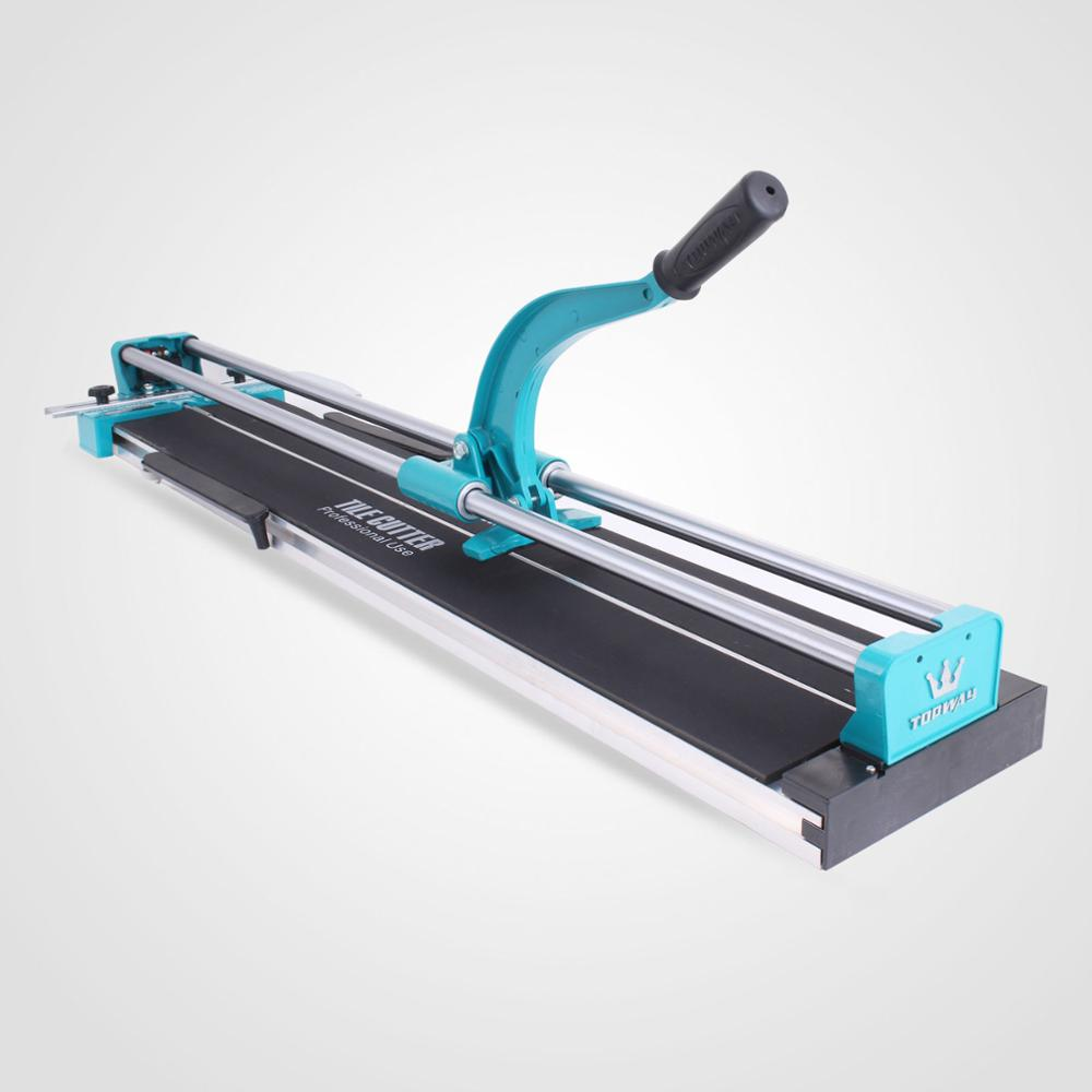 1200mm Manual Tile Cutter Ceramic Porcelain Cutting